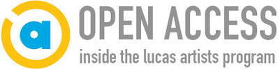 Open Access: Inside the Lucas Artists Program